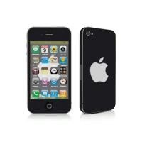 China iPhone 4 skin sticker TN-IPHONE4-0121 wholesale