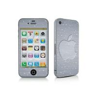 China iPhone 4 skin sticker TN-IPHONE4-0126 wholesale