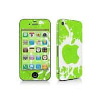 China iPhone 4 skin sticker TN-IPHONE4-0130 wholesale