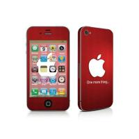China iPhone 4 skin sticker TN-IPHONE4-0122 wholesale