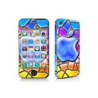 China iPhone 4 skin sticker TN-IPHONE4-0117 wholesale