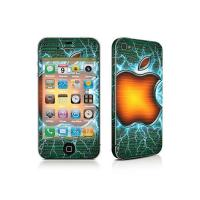 China iPhone 4 skin sticker TN-IPHONE4-0116 wholesale