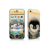 China iPhone 4 skin sticker TN-IPHONE4-0115 wholesale