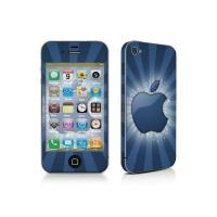 China iPhone 4 skin sticker wholesale