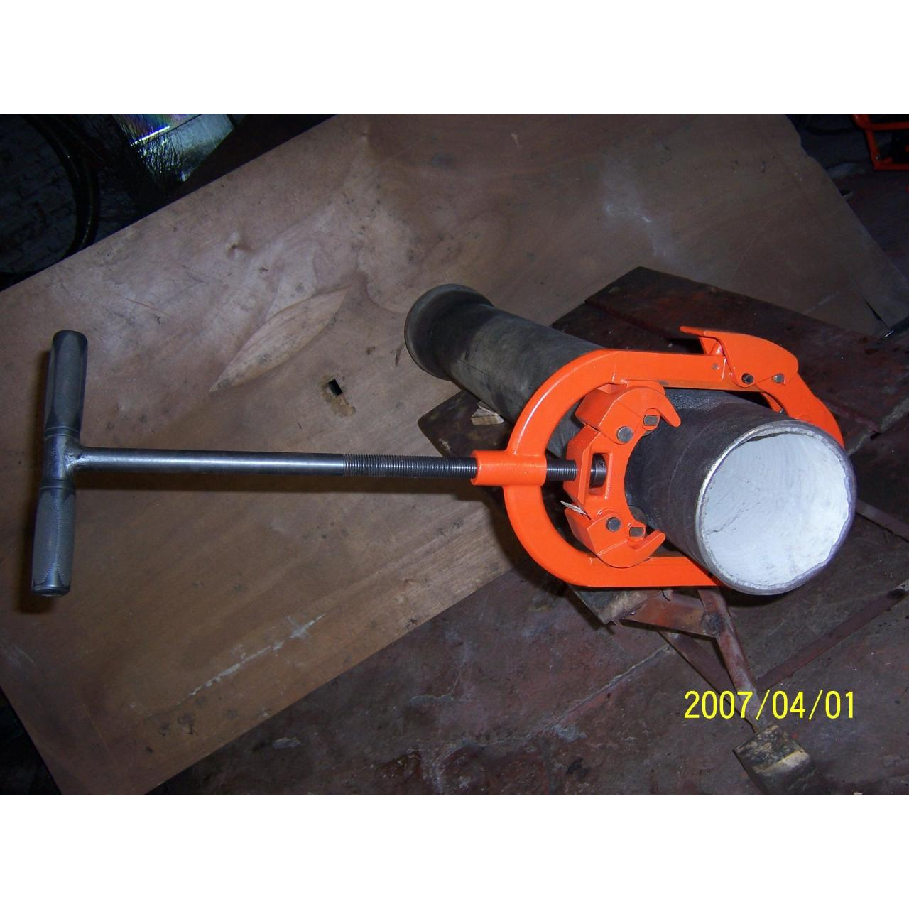 China Articulated pipe cutter. wholesale