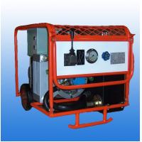 Buy cheap YZD electric hydraulic pump station work from wholesalers