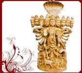 China Hindu God Vishnu Statue wholesale