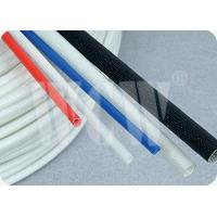 China Silicone Glassfiber Sleeving wholesale