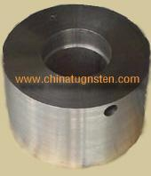 Buy cheap Tungsten alloy radiation shielding from wholesalers