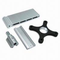 Buy cheap Aluminum Extrusions from wholesalers