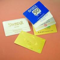 China Guarantee Card wholesale