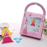 Buy cheap Hot sale Puzzle Spell bean diy toys set from wholesalers