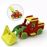 China new style china wooden toy car toy wooden wholesale