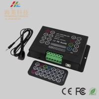 China LED Controller Series LED RGB controller with IR eye wholesale