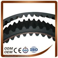 China Excellent timing belt serpentine belt from China on sale