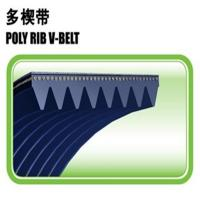 China high speed with good quality rubber serpentine belt replace on sale