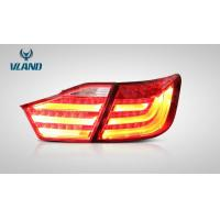 FOR TOYOTA CAMRY 2012-UP TAIL LAMP(ASIAN TYPE) Item NoYAB-KMR-0002