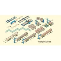 China Wind Tower Welding Production Line wholesale
