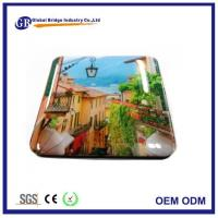 China Flexible Picture Printing Adhesive Magnetic Sheets wholesale