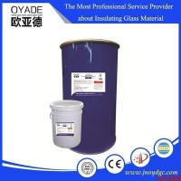 China TWO COMPONENT SILICONE SEALANT FOR INSULATING GLASS wholesale