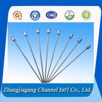 China Stainless steel products stainless steel needle wholesale