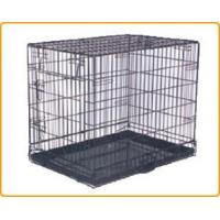 Large animal cages