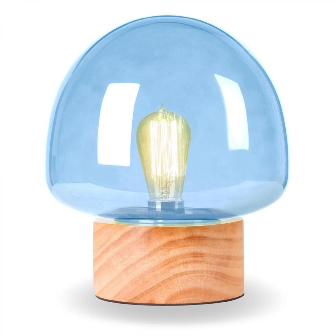 Forest Mushroom Globe Table Lamp -8615T