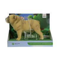 9 inch English bulldog/X114