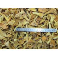 Buy cheap FROZEN MUSHROOM Product  IQF Chanterelles 3-5cm from wholesalers