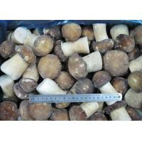 Buy cheap FROZEN MUSHROOM Product  IQF Stropharia whole 5-7cm from wholesalers