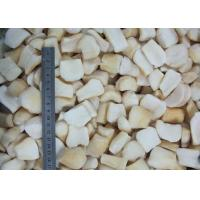 Buy cheap FROZEN MUSHROOM Product  IQF Stropharia-stems cut 3x4cm from wholesalers