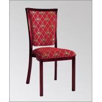 China Banquet aluminum chair wholesale