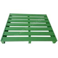 China 2- Way Steel Pallet for Pallet Racking wholesale