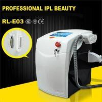 China 3 in 1 Machine with SHR/RF/Nd Yag Laser Handles on sale