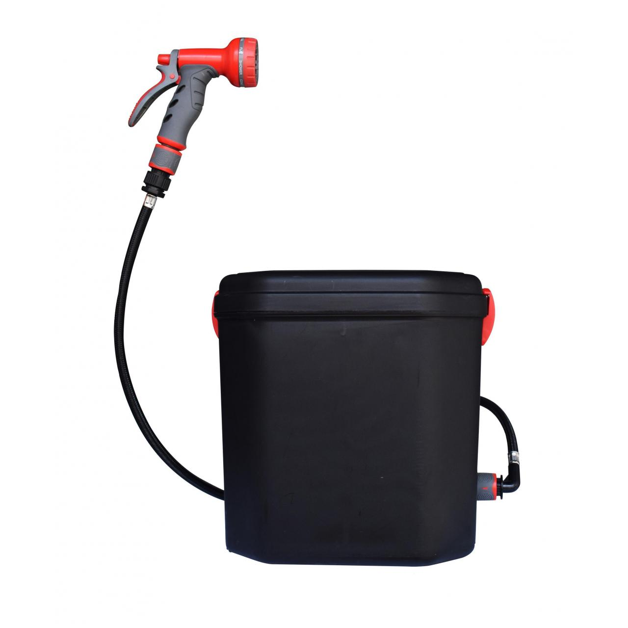 China 12V portable electric car washing and cleaning kit wholesale