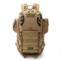 Waterproof Hiking Trekking Survival Molle Camouflage 511 Army Fireproof Military Tactical Backpack