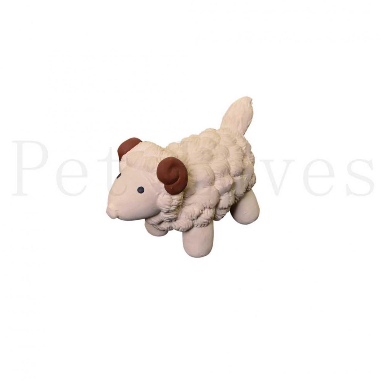 ODM/OEM Squeeze Dog Toy - Sheep