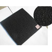 China Geomembrane textured geomembrane pond lining on sale
