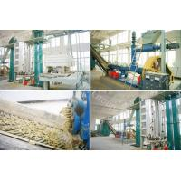 China Rice Bran Oil Solvent Extraction Plant on sale