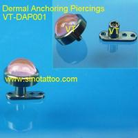 Buy cheap Body Jewelry VT-DAP001 from wholesalers