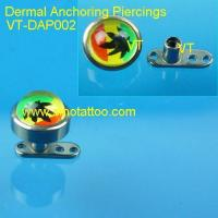 Buy cheap Body Jewelry VT-DAP002 from wholesalers