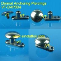 Buy cheap Body Jewelry VT-DAP004 from wholesalers