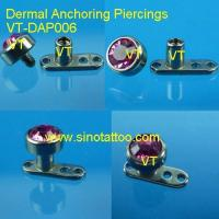 Buy cheap Body Jewelry VT-DAP006 from wholesalers