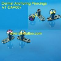Buy cheap Body Jewelry VT-DAP007 from wholesalers