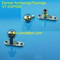 Buy cheap Body Jewelry VT-DAP009 from wholesalers