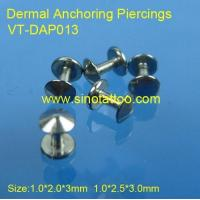 Buy cheap Body Jewelry VT-DAP013 from wholesalers