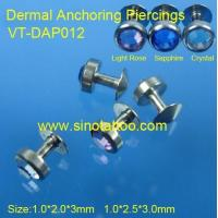 Buy cheap Body Jewelry VT-DAP012 from wholesalers