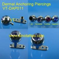 Buy cheap Body Jewelry VT-DAP011 from wholesalers