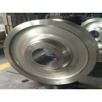 China Forging ring custom ring and pinion gears wholesale