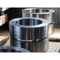 China Forging ring OEM Planet Gear Shaft Gear Ring For Mining Industry wholesale
